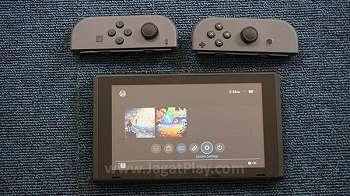 Permintaan Membludak, Nintendo Akan Gandakan Produksi Switch