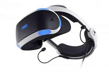 Playstation VR Umumkan Varian Baru