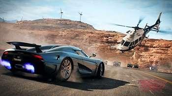 Spesifikasi PC untuk Need for Speed Payback