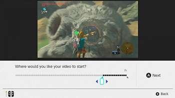 Fitur Video Capture Akhirnya Tersedia di Nintendo Switch