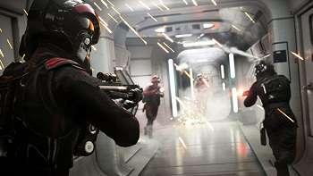 Spesifikasi PC untuk Star Wars: Battlefront II