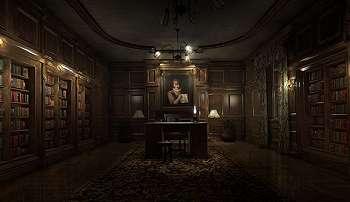 Game Horror     Layers of Fear Original kini GRATIS!