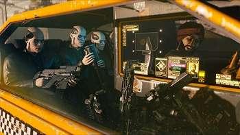 Trailer Baru Cyberpunk 2077 Punya Pesan    Rahasia