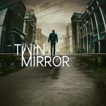 Dev. Life is Strange Umumkan Game Baru     Twin Mirror