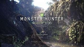 Preview Monster Hunter World: Gamer Tak Butuh Tidur!