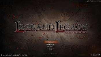 Review Legrand Legacy: Sensasi    JRPG    Klasik dengan Cita Rasa Lokal!