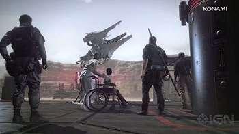 Metal Gear Survive Unjuk Gameplay Single-Player Lewat Trailer Baru