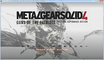 Emulator PS3 untuk PC Unjuk Perkembangan Akhir Tahun