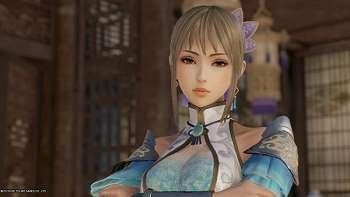 Dynasty Warriors 9 Dapatkan Fitur 2 Player Split-Screen