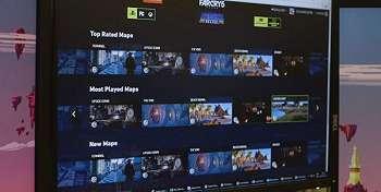 Far Cry 5: Arcade Tawarkan Fitur Membuat dan Berbagi Peta