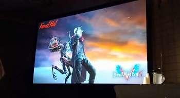 Devil May Cry 5 Perlihatkan Senjata    Topi Judi    Dante
