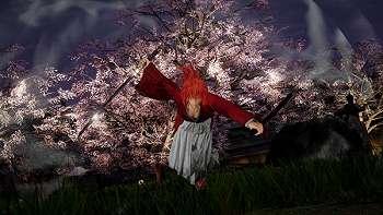 Jump Force Perlihatkan Sosok Kenshin Himura dan Shishio Makoto
