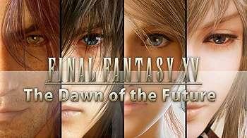Final Fantasy XV Batalkan 3 dari 4 DLC Terbaru