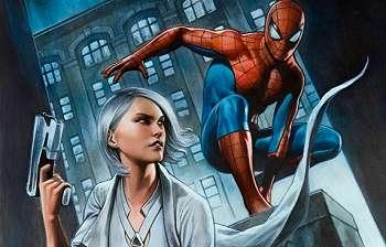 DLC Ketiga Marvel   s Spider-Man Hadirkan Baju Film Into the Spider-Verse