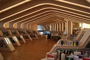 5 Perpustakaan Paling Indah di Dunia