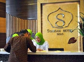 Lezatnya Kebab di Syariah Hotel Solo