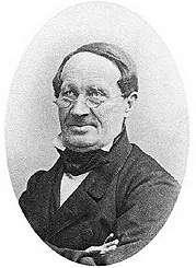 Profil Karl Ernst Claus - Penemu Unsur Kimia Ruthenium