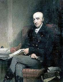 Profil William Hyde Wollaston - Penemu Unsur Kimia Paladium dan Rhodium