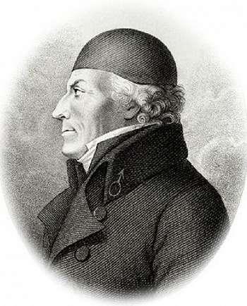 Penemu Unsur Mangan - Johan Gottlieb Gahn