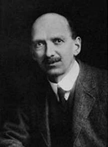 Penemu Wadah Awan - Charles Thomson Rees Wilson