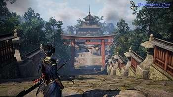 Spesifikasi Game Toukiden 2 Untuk PC