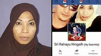 Sebar Hoax dan Konten SARA di FB, Sri Rahayu Ningsih Ditangkap