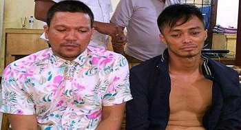 Beli Rokok Pakai Uang Cetakan Sendiri, 2 Pria Ini Ditangkap