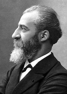 Penemu Fluor - Henri Moissan