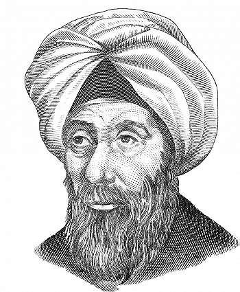 Penemu Teori Optika - Ibnu Haitam