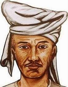 Sultan Nuku Muhammad Amiruddin dari Tidore