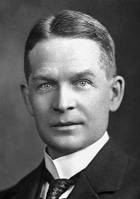 Frederick Soddy - Penemu Isotop