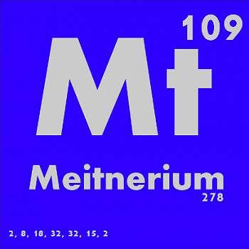 Peter Armbruster - Bersama Gottfried M  nzenberg Menemukan Meitnerium