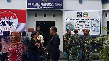 Ratusan Tahanan Kabur, Karutan Pekanbaru Akan Dicopot Kemenkumham