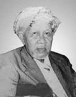 Noer Alie - Pemimpin Islam Karawang-Bekasi