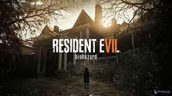 Spesifikasi Game Resident Evil 7: Biohazard Untuk PC