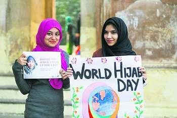 Sejarah Munculnya Hari Hijab Sedunia atau World Hijab Day