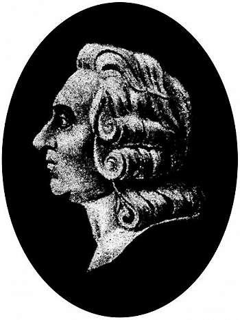 Penemu Unsur Nikel - Axel Fredrik Cronstedt