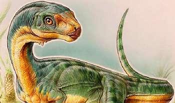 Akhirnya Keberadaan T.Rex Vegetarian Terungkap Ini Wajah Aslinya