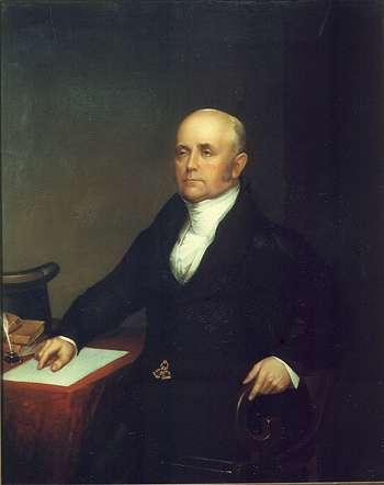 Penemu Kulkas - Jacob Perkins