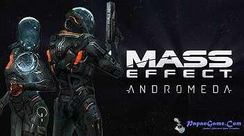 Spesifikasi Game Mass Effect: Andromeda Untuk PC