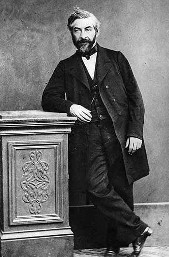 Jean Charles Galissard de Marignac - Penemu Ytterbium dan Gadolinium