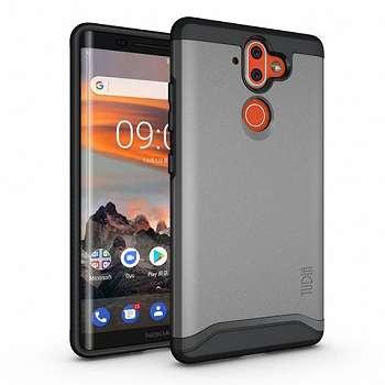 Foto ini Menunjukkan Nokia 9 Akan Memiliki Layar Melengkung