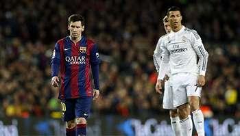 Messi Vs Ronaldo, Siapa Lebih Jago Soal Tendangan Bebas?