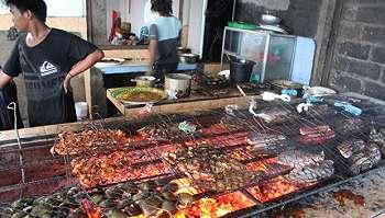 Festival Kuliner Laut akan Meriahkan Pantai Kedonganan Bali