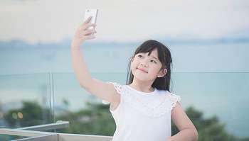 Hati-hati Membagikan Foto Anak di Media Sosial, Pedofil Mengintai
