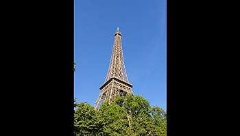 Yogyakarta dan Prancis Sepakat Boyong Eiffel ke Taman Pintar