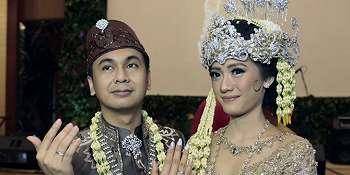 Meski Sempat Lupa, Ini Makna Mahar Pernikahan Raditya Dika dan Anissa Aziza