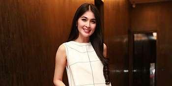 Namanya Pengantin Baru, Sandra Dewi Suka Manja ke Suami