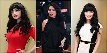 Ayu Ting Ting, Dewi Perssik & Zaskia Gotik Bakal Main Film Horor