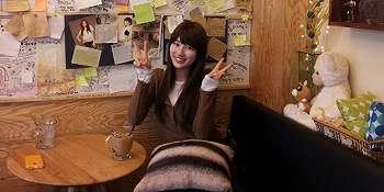 Ada Menu Porsi Besar Dengan Harga Murah, Cafe Suzy Miss A Laris